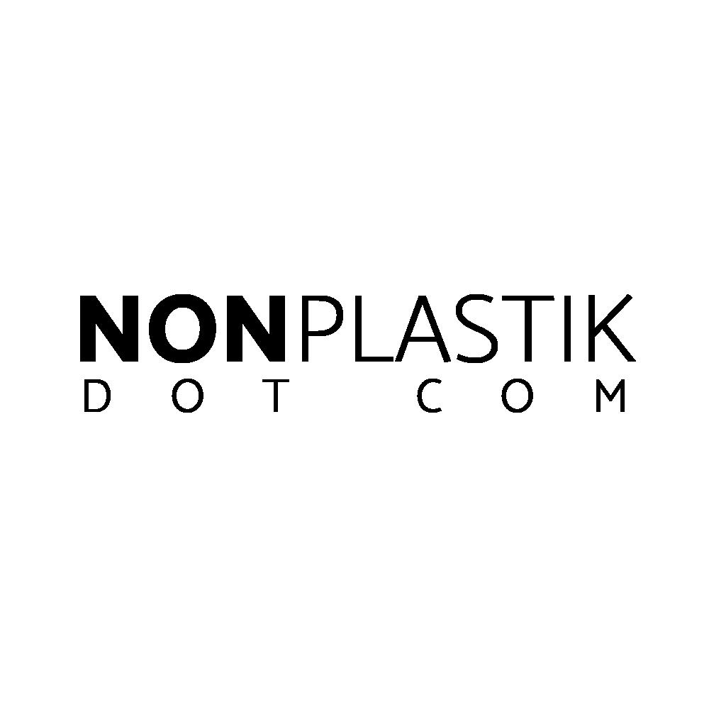 Nonplastik Logo